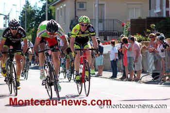 Sport : cyclisme « Montceau News | L'information de Montceau les Mines et sa region - Montceau News