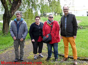 Saint-Vallier : Elections départementales « Montceau News | L'information de Montceau les Mines et sa region - Montceau News