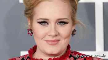 Adele zieht es auf die Leinwand: Wird die Sängerin zum Filmstar? - news.de