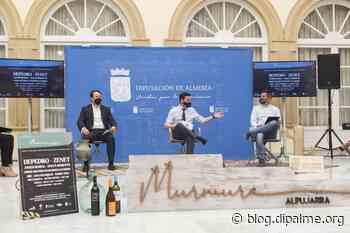 Diputación y 'Costa de Almería' impulsan las reservas en la Alpujarra gracias al Festival Murmura - Blog Diputación de Almería - Diputación de Almería