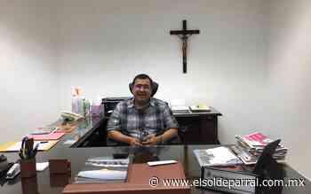 Sitio Jericó, actividad dedicada a orar por la lluvia, pandemia y elecciones - El Sol de Parral