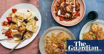 Jeremy Pang's 30-minute Chinese meal –recipes - The Guardian