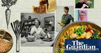 From veggie fritters to fish ice-cream: 200 years of Guardian food - The Guardian