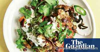 How to make the most of leftover cooked potatoes – recipe - The Guardian