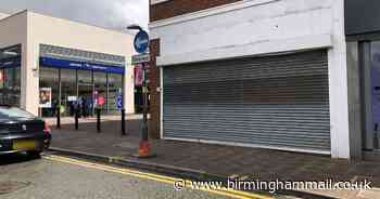 New COOK food shop to open at former Sutton Coldfield pharmacy site - Birmingham Live