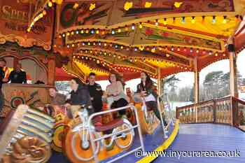 Vintage funfair and food festival comes to York Racecourse - In Your Area