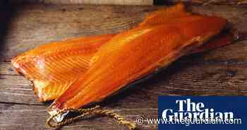 How to eat: smoked salmon - The Guardian