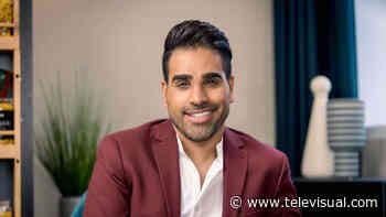 South Shore taps Dr Ranj for UKTV food show - Televisual