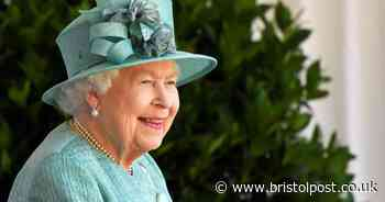 The Queen never reveals her favourite food - but there's one treat she loves - Bristol Live