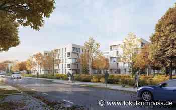 Wohnen an ehemaliger Theodor-Heuss-Schule in Hilden: Punktuell im Grün platziert - Hilden - Lokalkompass.de