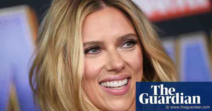 Scarlett Johansson joins criticism of Golden Globes body amid accusations of racism and sexism