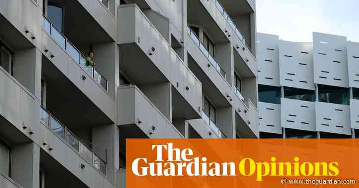 Everyone deserves a decent, secure life. It's time New Zealand talked about rent controls | Chloe Swarbrick