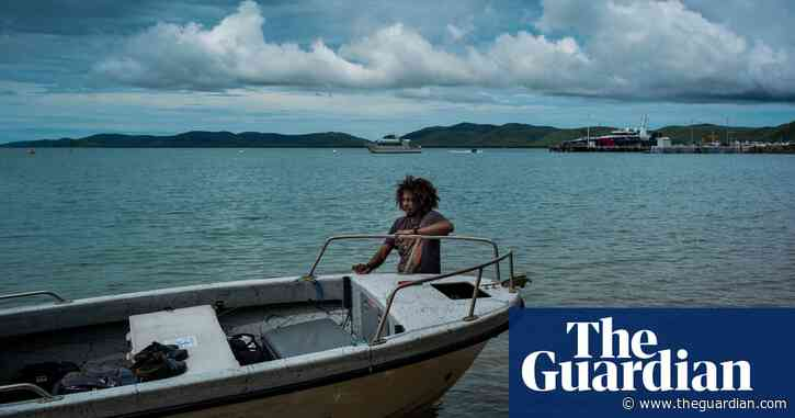 Why the Covid vaccination program in the Torres Strait islands depends on trust