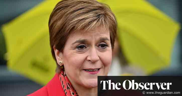 SNP election win: Johnson sets up summit as Sturgeon pledges second referendum