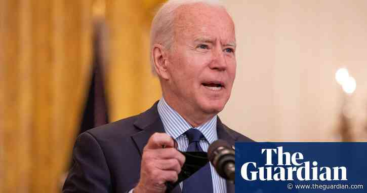 'We still have a long way to go,' says Joe Biden after disappointing jobs numbers – video