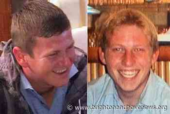 Families pay tribute to men who died in A27 crash - Brighton and Hove News