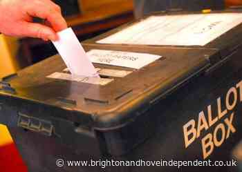 Brighton and Hove by-election results - Brighton & Hove Independent
