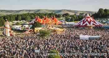 Brighton and Hove News » Love Supreme Festival postponed to 2022 - Brighton and Hove News