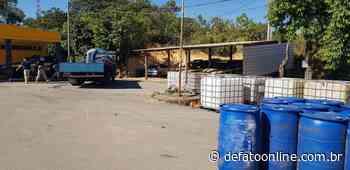 PRF apreende 1,8 tonelada de maconha em Bom Despacho - DeFato Online