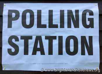 Patcham by-election result: Conservatives hold seat despite Green surge - Brighton and Hove News