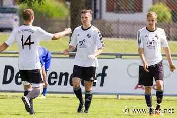"Kollnburg setzt auf ""Rookie"" Michael Gegenfurtner - FuPa - FuPa - das Fußballportal"