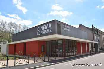 Les salles obscures de Centre Yonne voient enfin la lumière - L'Yonne Républicaine
