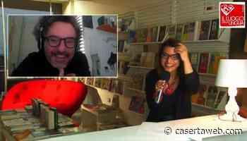 Capua il Luogo della Lingua live streaming incontra Ferruccio Spinetti (guarda il video dell'intervista) | - CasertaWeb