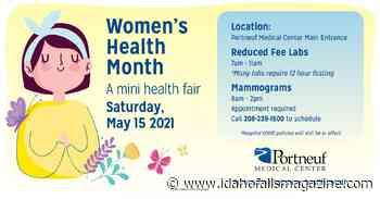 Portneuf Medical Center is Hosting a Mini Health Fair - Idaho Falls Magazine