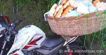 Asesinan a vendedor de pan en San Luis Talpa, La Paz - Solo Noticias