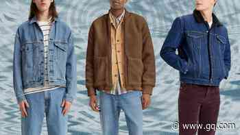 Levi's Is Having an Absurdly Good Sale That You Need to Shop Now - GQ