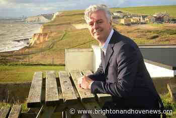 Greens pip former Brighton MP to the post for county council seat - Brighton and Hove News
