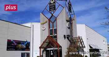 Darmstadt Bowling-Zentrum Darmstadt: Vereinsgäste bangen um Ausrüstung - Echo Online