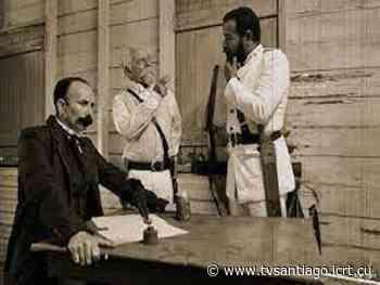 126 años del encuentro entre Martí, Gómez y Maceo en La Mejorana - tvsantiago - El sitio web de la televisión en Santiago de Cuba
