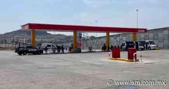 Ataque Salamanca: Matan a hombre en gasolinera de bulevar Valle de Santiago - Periódico AM