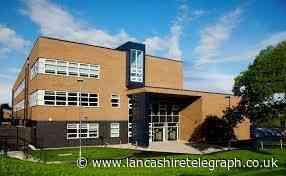 Blackburn: Networx3 come to rescue of St Bede's High School