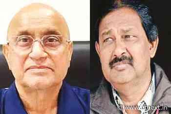 Ravinder, Kaushik lose battle against coronavirus - DTNext