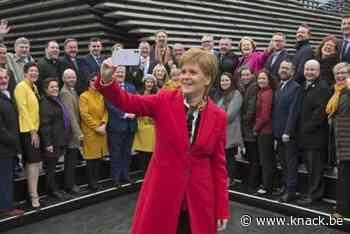 Nationalisten boeken winst bij Schotse verkiezingen: nieuw referendum komt iets dichterbij - Knack.be