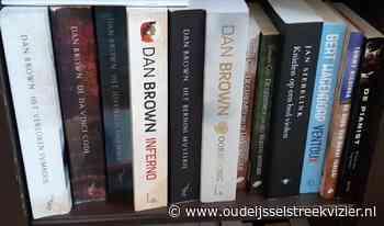 Boeken- en platenwinkel Amnesty open - Oude IJsselstreek Vizier