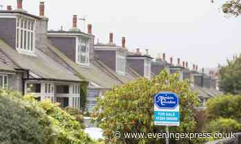 Cautious optimism as Aberdeen property prices are on the up - Aberdeen Evening Express