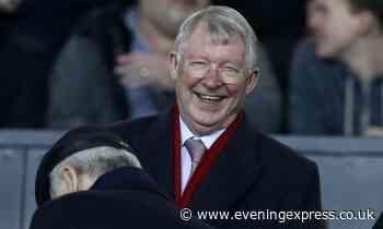 WATCH: Emotion-packed trailer for film on legendary Aberdeen boss Sir Alex Ferguson released - Aberdeen Evening Express
