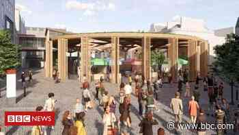 Aberdeen Market could be bought by council and redeveloped - BBC News