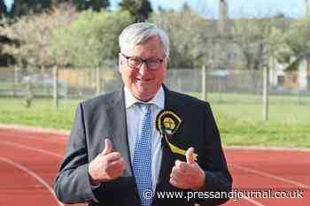 Fergus Ewing resounding in Inverness and Nairn with his sixth victory - Press and Journal
