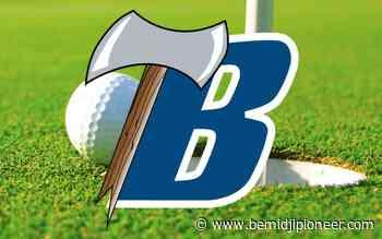 GIRLS GOLF: Bemidji falls to 7th at Fergus Falls Invite - Bemidji Pioneer