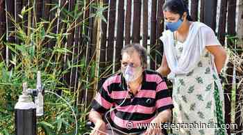 Mumbai averts oxygen crisis by anticipating its own outbreak - Telegraph India