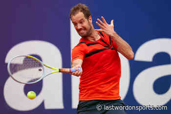 ATP Rome Day 1 Predictions Including Richard Gasquet vs Reilly Opelka - Last Word on Baseball