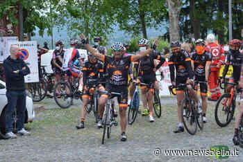 Alla Ciclopedalata Biella-Oropa Montagna Pantani vince il Velo Club Vercelli FOTO e VIDEO - newsbiella.it