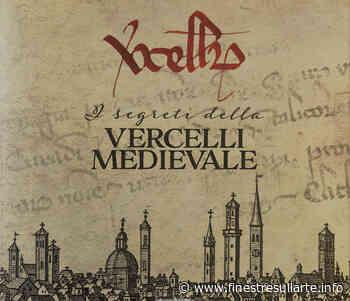 I segreti della Vercelli medievale: una grande mostra con Alessandro Barbero guida d'eccezione - Finestre sull'Arte