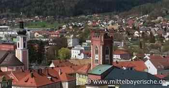 Furth dreht Video zur Städtebauförderung - Region Cham - Nachrichten - Mittelbayerische