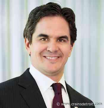 Steve Englehart, Fifth Third Bank - Crain's Detroit Business