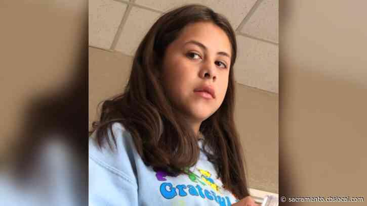 CHP Issues Endangered Missing Advisory For Girl, 11, Last Seen In Arden Area